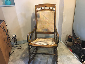 Terrific Cane Woven Chair Repair Wayne Pa Cane Woven Repair Company Caraccident5 Cool Chair Designs And Ideas Caraccident5Info